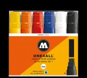 ONE4ALL 15mm Basic Sæt 1