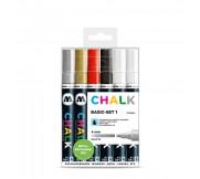 CHALK Marker Basic-Set 1