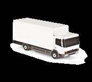 """Mini """"Truck"""""""